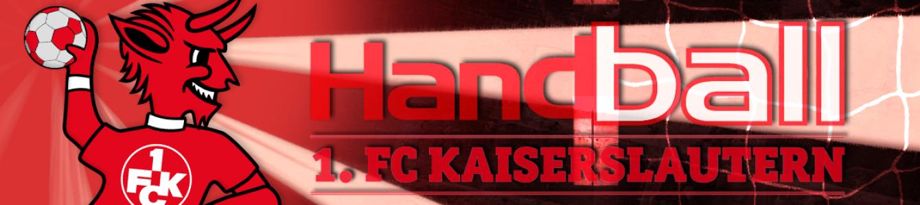 Handballabteilung 1.FC Kaiserslautern