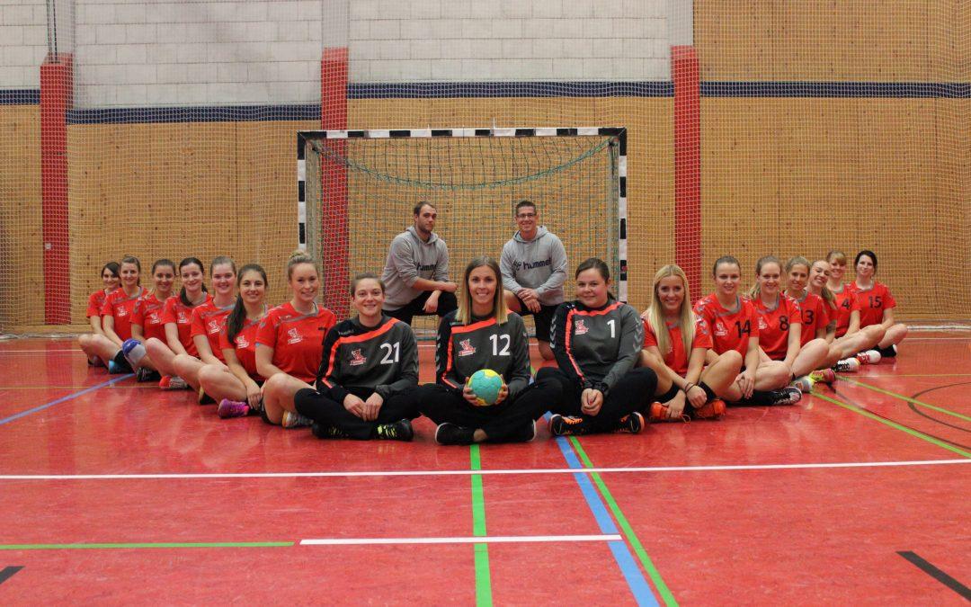 Vorbericht FCK Damen gegen TV Ruchheim
