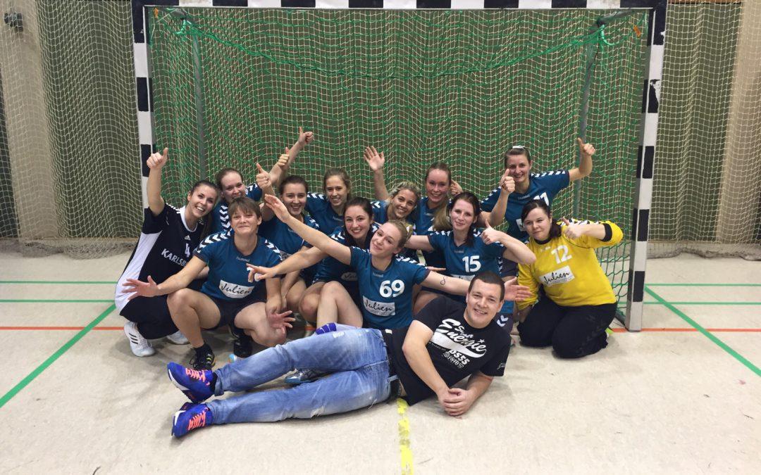 SV Meckenheim – 1.Damen